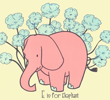 E-is-for-Elephant-220