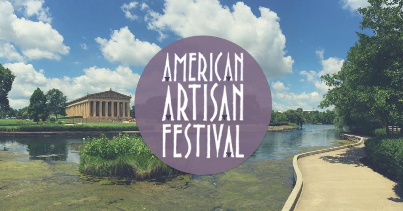 American Artisan Banner